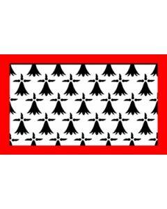Limousin Flag (90x150cm)
