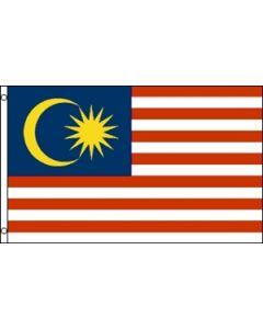Malaysia Flag (90x150cm)