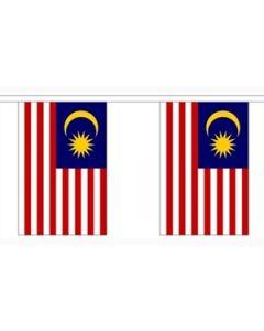 Malaysia Guirlander 9m (30 flag)