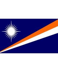 Marshalløerne Flag (90x150cm)