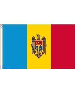Moldova Flag (60x90cm)