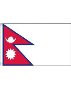Nepal Flag (60x90cm)