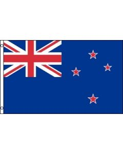 New Zealand Flag (90x150cm)