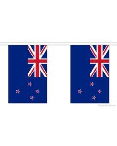 New Zealand Guirlander 9m (30 flag)