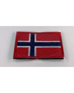 Norge Patch (5x8cm)