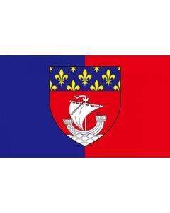 Paris Flag (90x150cm)