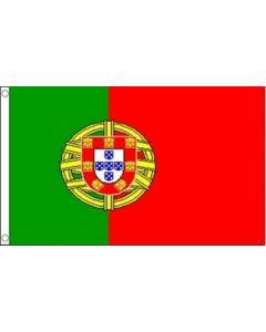 Portugal Premium Flag (90x150cm)