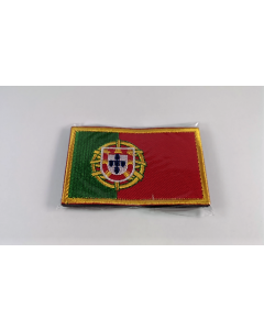 Portugal Patch (5x8cm)