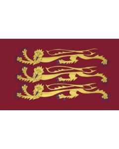 Richard The Lionheart Flag (60x90cm)