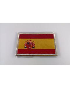 Spanien Stat Patch (5x8cm)