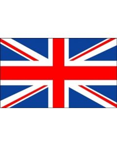 Storbritannien Premium Flag (60x90cm)