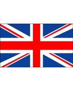 Storbritannien Premium Flag (90x150cm)