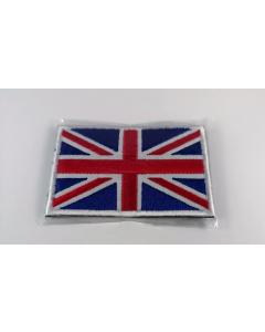 Storbritannien Patch (5x8cm)