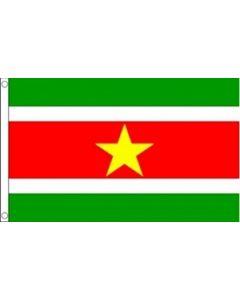 Surinam Flag (90x150cm)