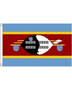 Swaziland Flag (60x90cm)