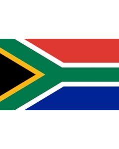 Sydafrika Flag (60x90cm)