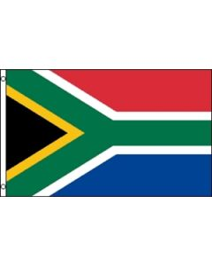 Sydafrika Flag (90x150cm)