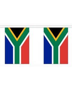 Sydafrika Guirlander 3m (10 flag)