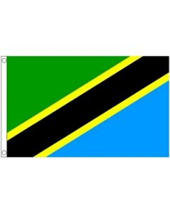 Tanzania Flag (60x90cm)