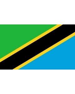 Tanzania Flag (90x150cm)