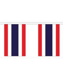 Thailand Guirlander 3m (10 flag)
