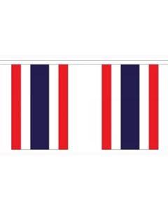 Thailand Guirlander 9m (30 flag)