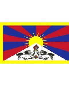 Tibet Flag (60x90cm)