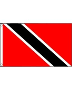 Trinidad og Tobago Flag (60x90cm)