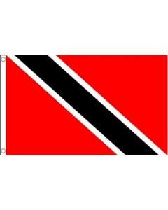 Trinidad og Tobago Flag (90x150cm)