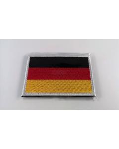 Tyskland Patch (5x8cm)