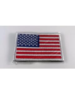 USA Patch (5x8cm)