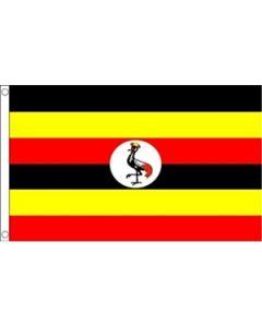Uganda Flag (60x90cm)