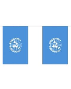 United Nations Guirlander 9m (30 flag)