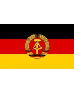 Øst Tyskland (DDR) Flag (60x90cm)