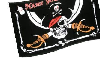 Seje og sjove Flag